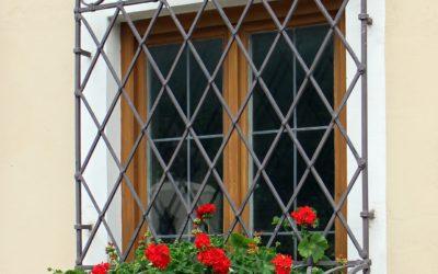 I 3 migliori metodi antifurto per le finestre