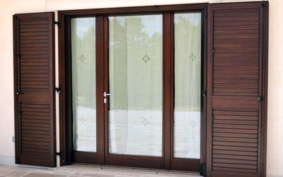 Risparmio energetico per la vostra casa con serramenti di qualità