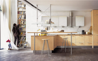 3 consigli su come organizzare al meglio gli spazi della tua casa