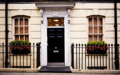 Perchè le porte e le finestre possono essere intese come specchio della personalità?