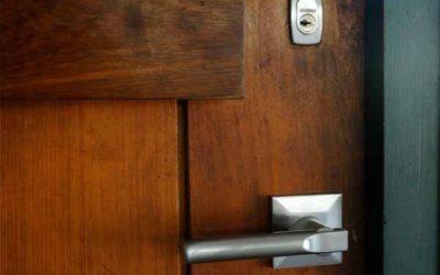 Porte interne, un nuovo elemento di arredo